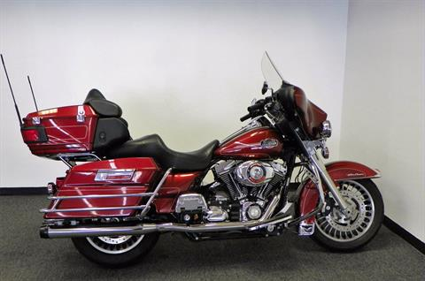 2009 Harley-Davidson Ultra Classic® Electra Glide® in Johnstown, Pennsylvania