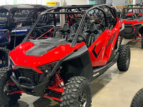 2020 Polaris RZR Pro XP 4 Ultimate in Albany, Oregon - Photo 1