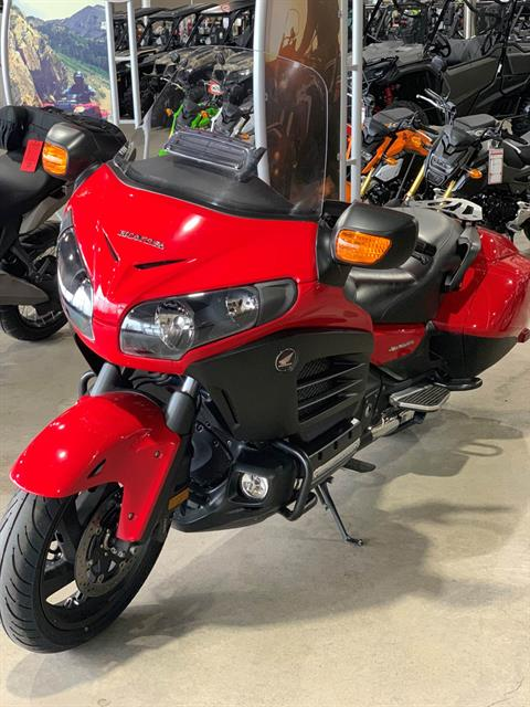 2013 Honda Gold Wing® F6B in Albany, Oregon - Photo 2