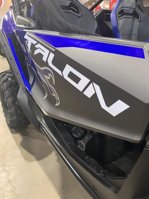 2019 Honda Talon 1000X in Albany, Oregon - Photo 4
