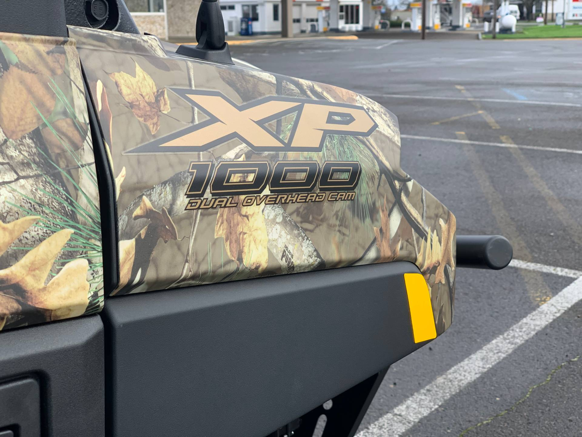2020 Polaris Ranger XP 1000 Northstar Edition in Albany, Oregon - Photo 5