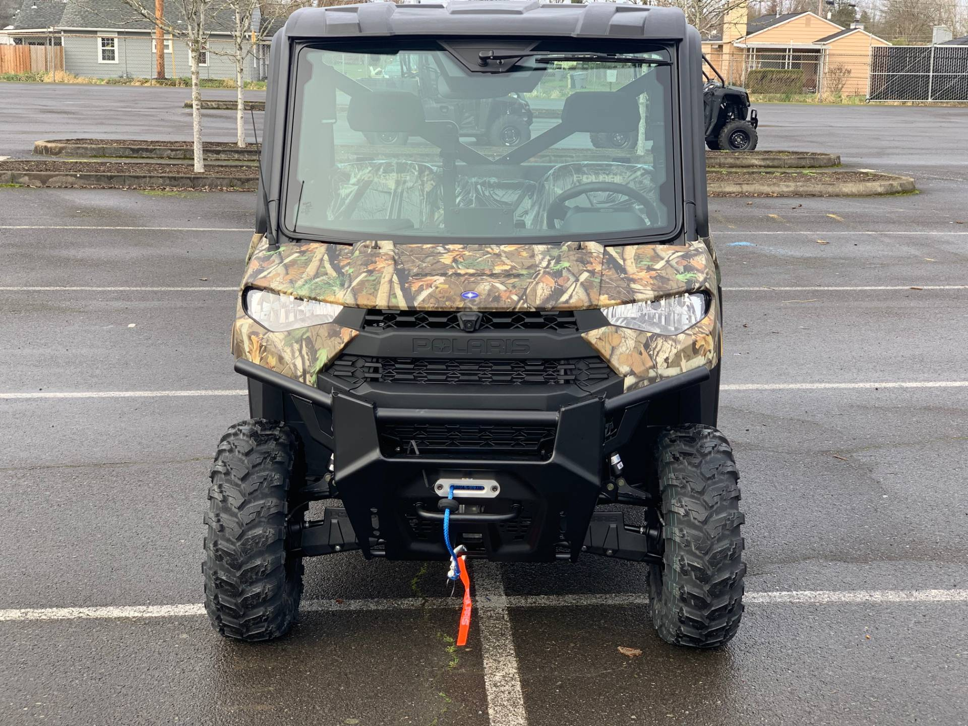 2020 Polaris Ranger XP 1000 Northstar Edition in Albany, Oregon - Photo 2