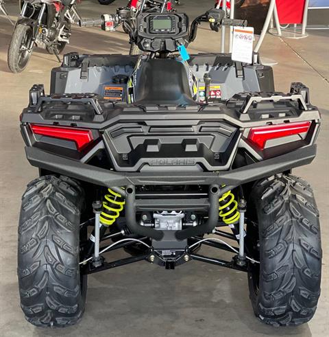 2021 Polaris Sportsman XP 1000 Trail Package in Albany, Oregon - Photo 4