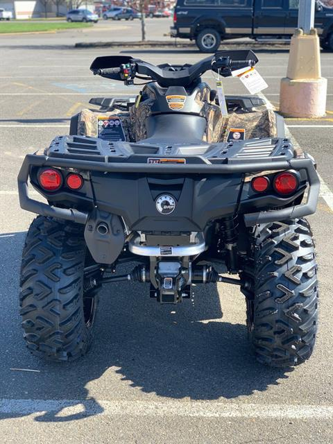 2020 Can-Am Outlander XT 650 in Albany, Oregon - Photo 3
