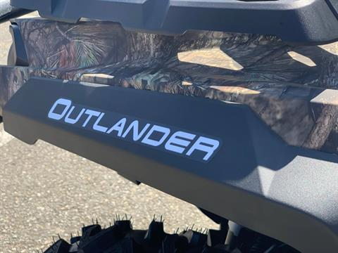 2020 Can-Am Outlander XT 650 in Albany, Oregon - Photo 4