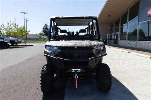 2020 Polaris Ranger Crew XP 1000 Premium Back Country Package in Albany, Oregon - Photo 3