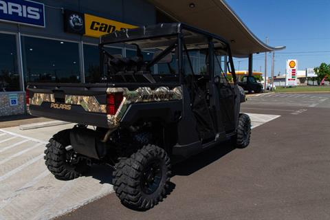 2020 Polaris Ranger Crew XP 1000 Premium Back Country Package in Albany, Oregon - Photo 5