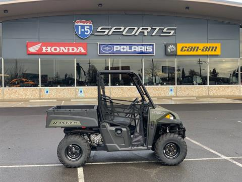 2020 Polaris Ranger 500 in Albany, Oregon - Photo 1