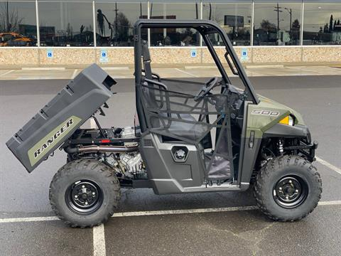 2020 Polaris Ranger 500 in Albany, Oregon - Photo 5