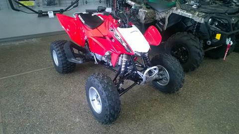 2014 Honda TRX®450R in Albany, Oregon