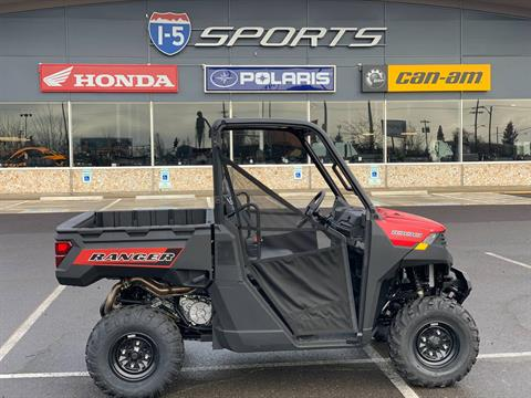 2021 Polaris Ranger 1000 EPS in Albany, Oregon - Photo 1