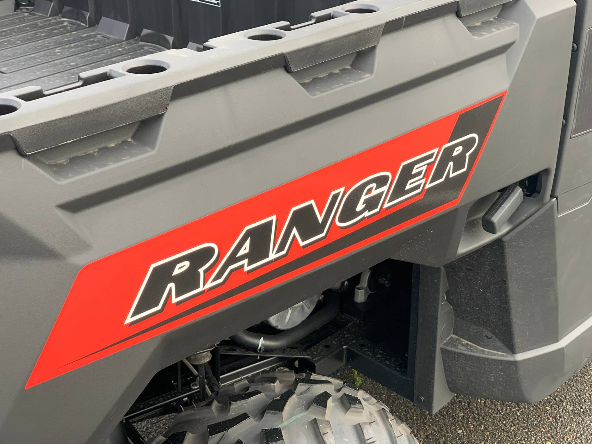 2021 Polaris Ranger 1000 EPS in Albany, Oregon - Photo 6