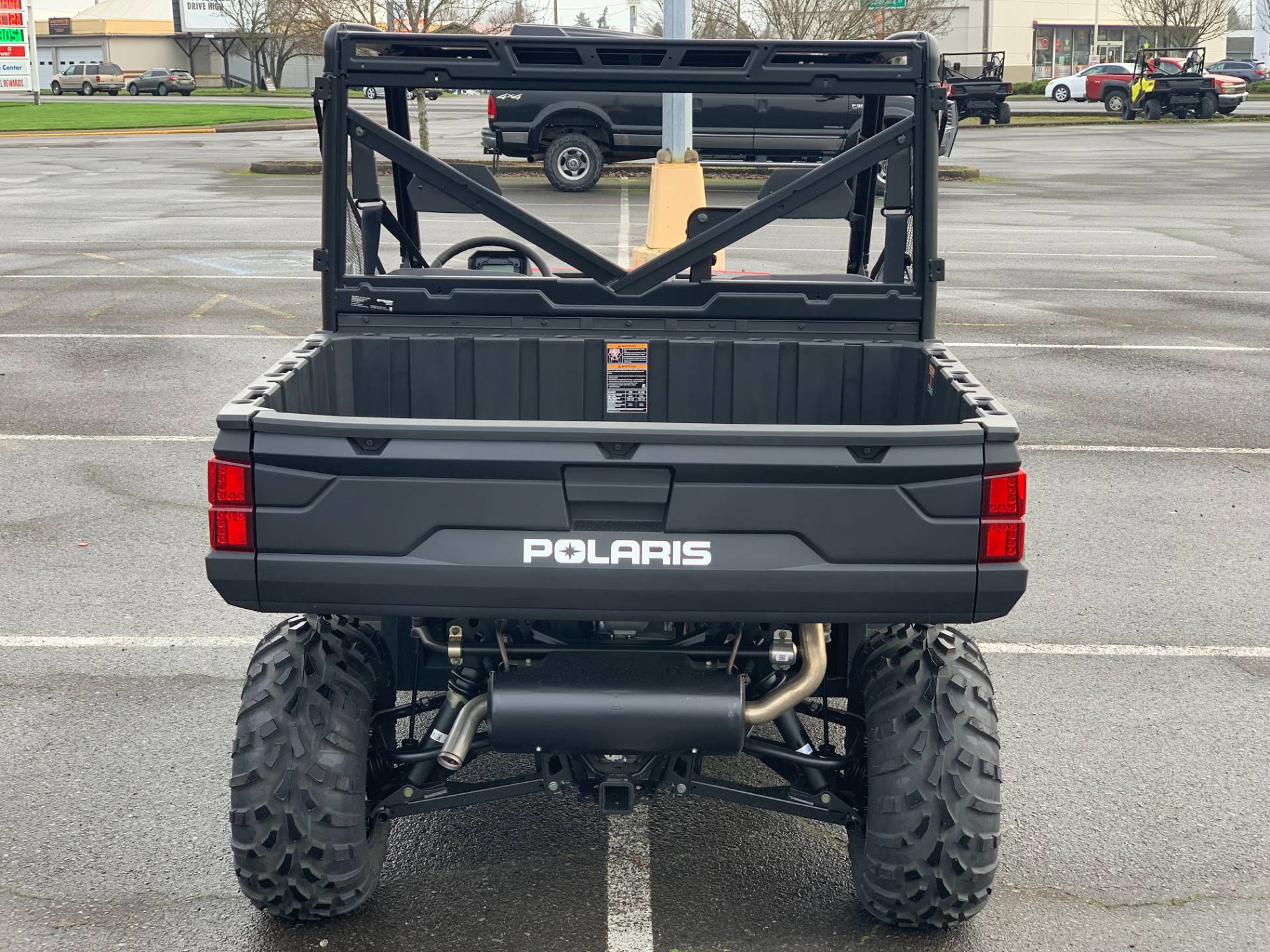 2021 Polaris Ranger 1000 EPS in Albany, Oregon - Photo 4
