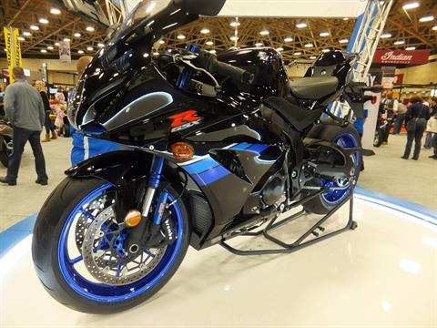 2017 Suzuki GSX-R1000R in Humble, Texas