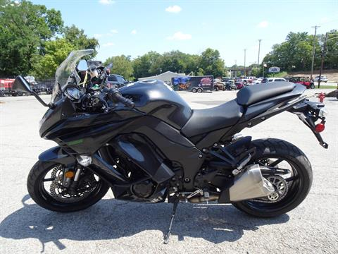 2016 Kawasaki Ninja 1000 ABS in Georgetown, Kentucky - Photo 4
