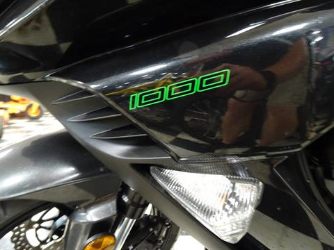 2016 Kawasaki Ninja 1000 ABS in Georgetown, Kentucky - Photo 6