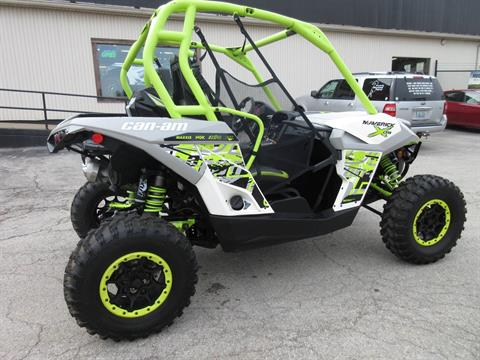 2015 Can-Am Maverick™ X® ds 1000R Turbo in Georgetown, Kentucky
