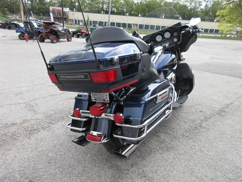 2012 Harley-Davidson Ultra Classic® Electra Glide® in Georgetown, Kentucky - Photo 5