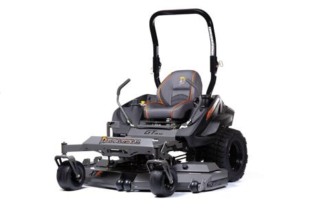 2019 Spartan Mower RT HD 72