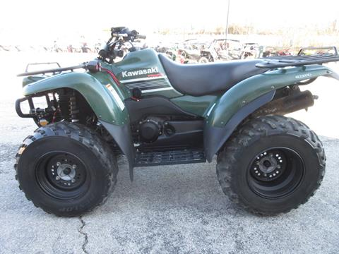 2008 Kawasaki Prairie® 360 4x4 in Georgetown, Kentucky - Photo 4