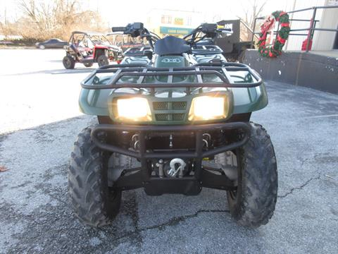 2008 Kawasaki Prairie® 360 4x4 in Georgetown, Kentucky - Photo 6