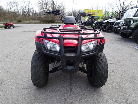 2017 Honda FourTrax Recon in Georgetown, Kentucky