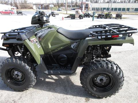 2020 Polaris Sportsman 450 H.O. Utility Package in Georgetown, Kentucky - Photo 5