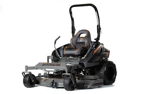 2019 Spartan Mower SRT HD 72