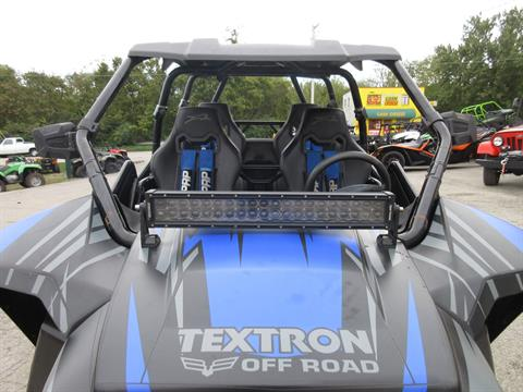 2015 Arctic Cat Wildcat™ 4X Limited EPS in Georgetown, Kentucky