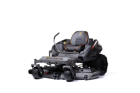 2019 Spartan Mower RZ HD 61
