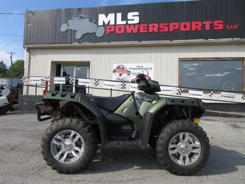 Used | Pre-Owned Motorsports Vehicles in KY at MLS
