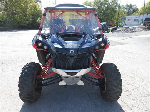 2017 Can-Am Maverick MAX X rs Turbo in Georgetown, Kentucky - Photo 3