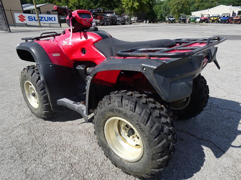 2009 Honda FourTrax® Foreman® 4x4 in Georgetown, Kentucky - Photo 4