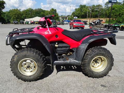2009 Honda FourTrax® Foreman® 4x4 in Georgetown, Kentucky - Photo 5