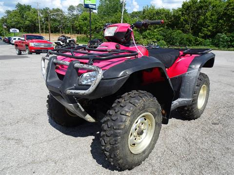 2009 Honda FourTrax® Foreman® 4x4 in Georgetown, Kentucky - Photo 6