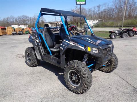 2014 Polaris RZR® S 800 EPS LE in Georgetown, Kentucky