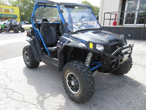 2014 Polaris RZR® S 800 EPS LE in Georgetown, Kentucky - Photo 8