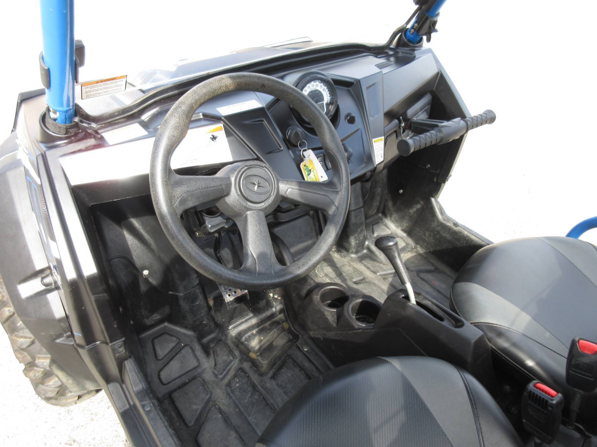 2014 Polaris RZR® S 800 EPS LE in Georgetown, Kentucky - Photo 12