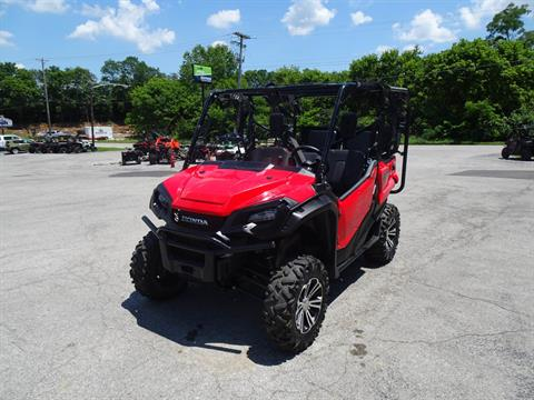 2018 Honda Pioneer 1000-5 Deluxe in Georgetown, Kentucky - Photo 7
