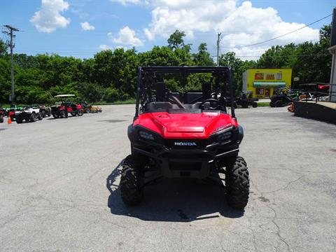 2018 Honda Pioneer 1000-5 Deluxe in Georgetown, Kentucky - Photo 8