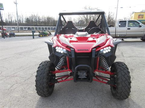 2019 Honda Talon 1000X in Georgetown, Kentucky - Photo 7