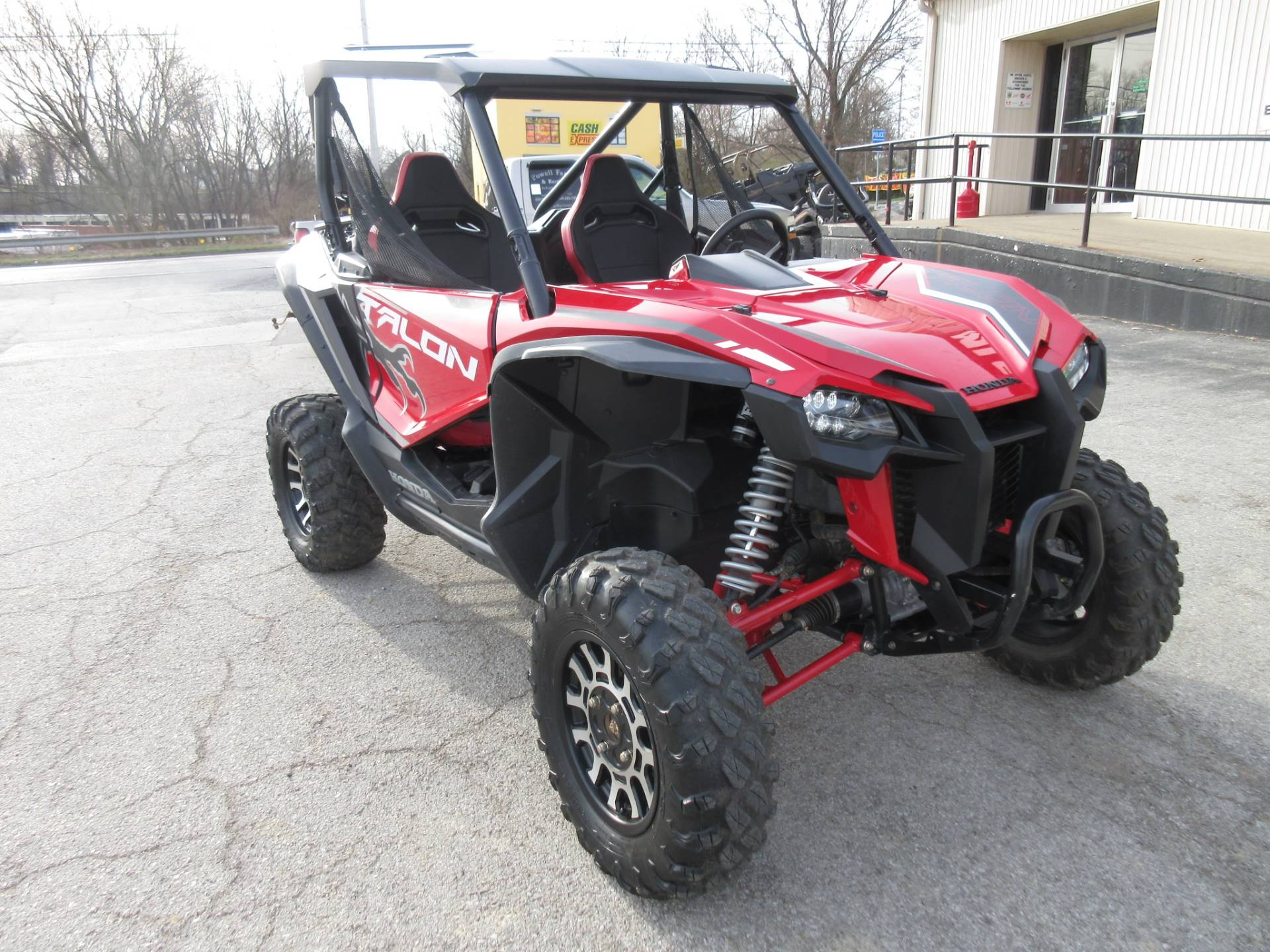 2019 Honda Talon 1000X in Georgetown, Kentucky - Photo 8