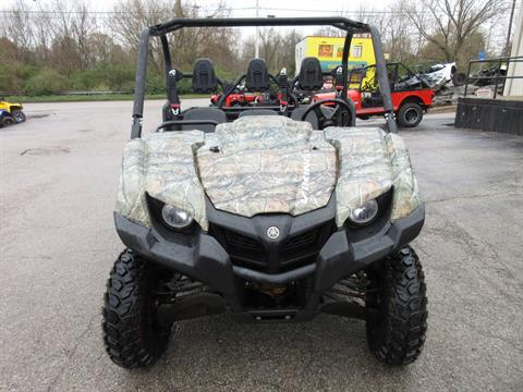 2014 Yamaha Viking EPS in Georgetown, Kentucky