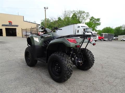 2012 Kymco MXU 450i in Georgetown, Kentucky - Photo 5