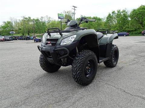 2012 Kymco MXU 450i in Georgetown, Kentucky - Photo 7