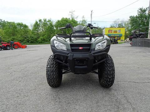 2012 Kymco MXU 450i in Georgetown, Kentucky - Photo 8