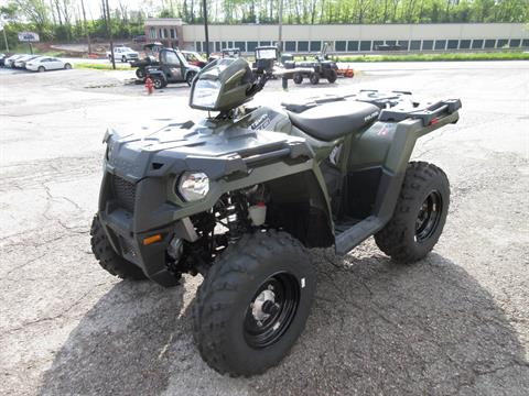2019 Polaris Sportsman 570 in Georgetown, Kentucky - Photo 6