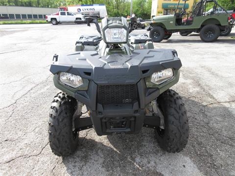 2019 Polaris Sportsman 570 in Georgetown, Kentucky - Photo 7