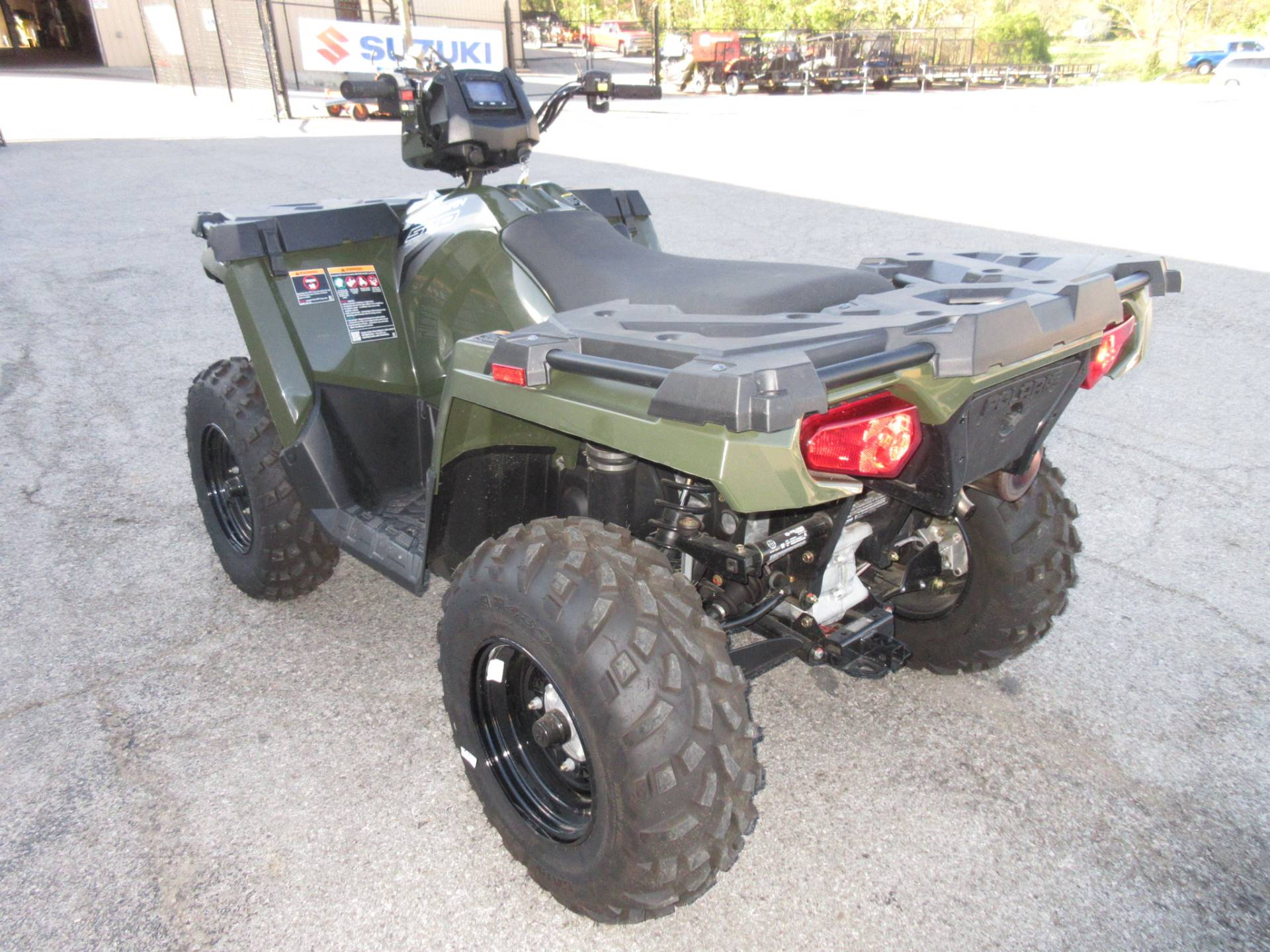 2019 Polaris Sportsman 570 in Georgetown, Kentucky - Photo 4
