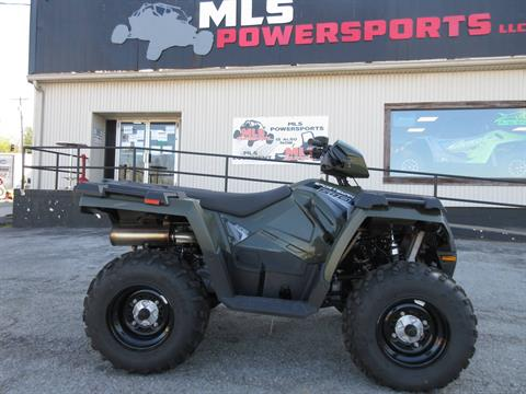 2019 Polaris Sportsman 570 in Georgetown, Kentucky - Photo 1